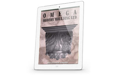 Omega Plaster Moulding Catalogue