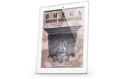 Omega Plaster Moulding Catalogue